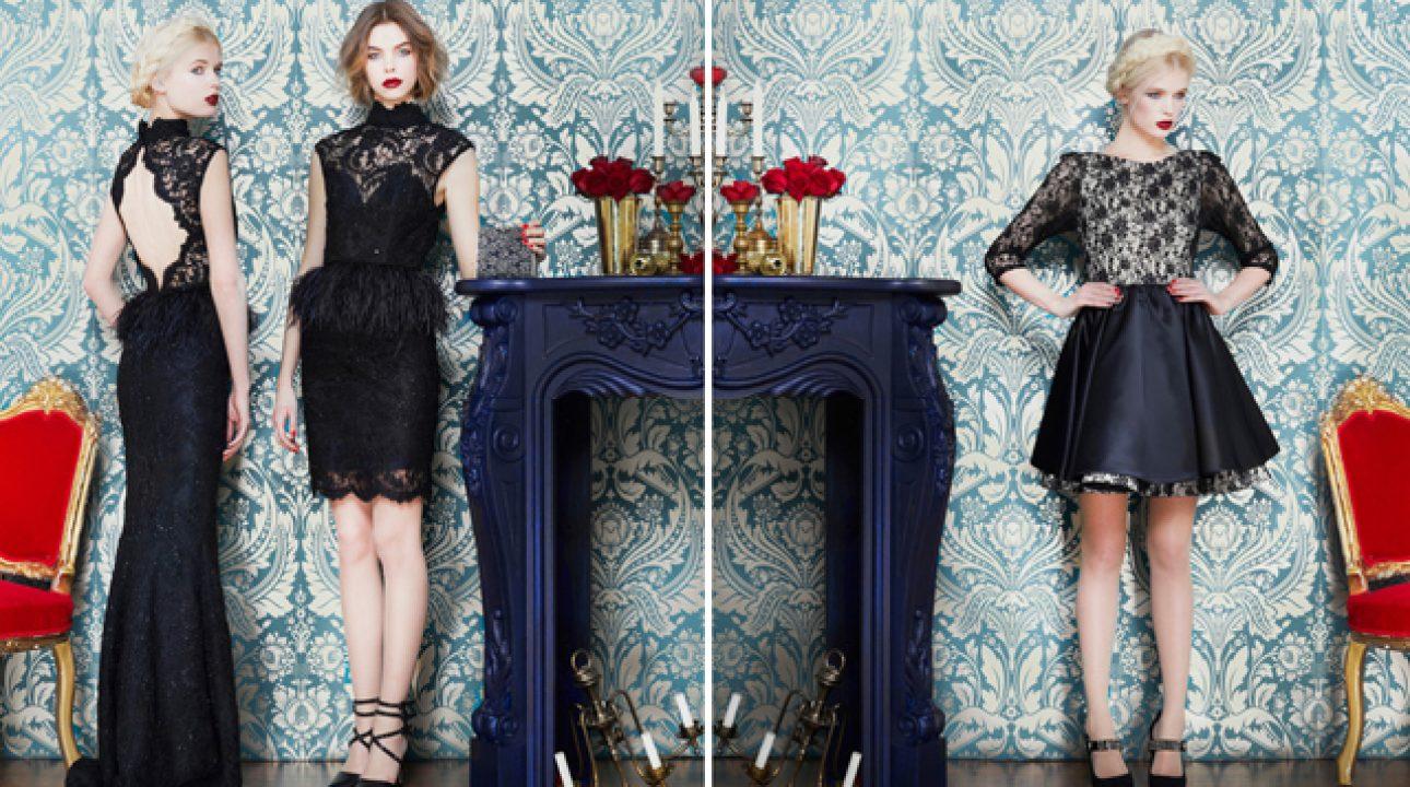 f6136eab484 Alice+Olivia или платья в стиле фанк - Rent A Brand — прокат ...