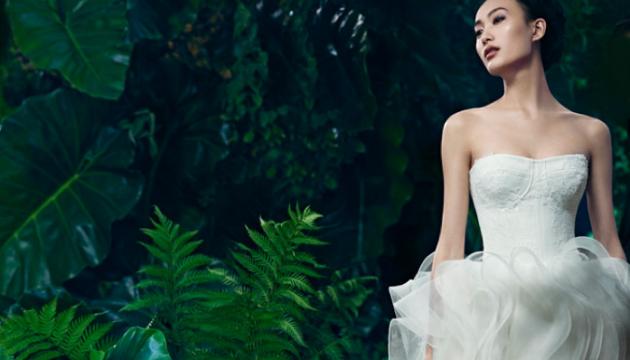 Секрет свадебных платьев Vera Wang