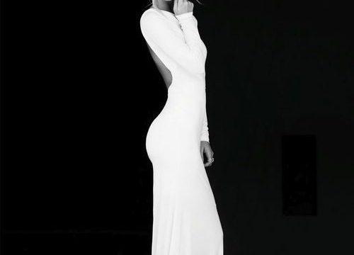 Свадебный монохром: черно-белые платья для подружки невесты