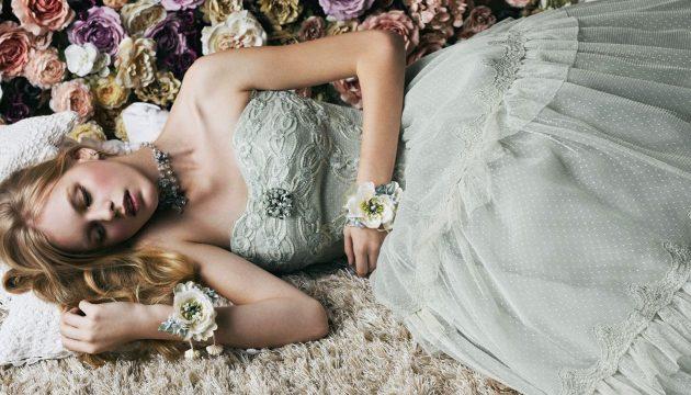 12 вещей, о которых надо помнить при поиске свадебного платья