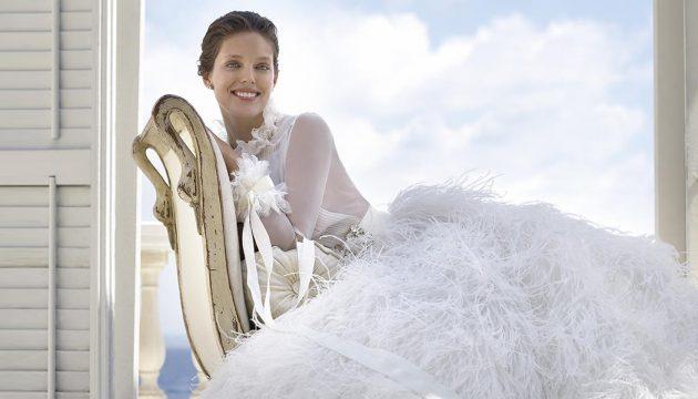 Хороший выбор: как подобрать свадебное платье по типу фигуры
