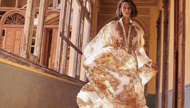 Поцелованные солнцем: платья подружки невесты в стиле бохошик